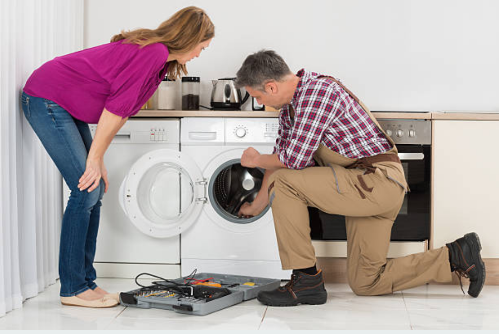 appliance repair trumbull ct